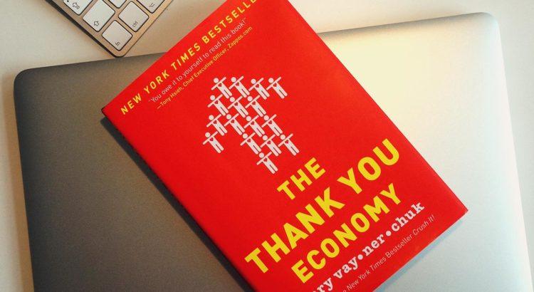 Ekonomia Wdzięczności - podcast Książki Które Uczą
