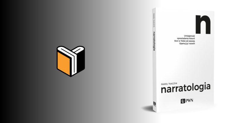 Zdjęcie książki Narratologia - Paweł Tkaczyk - zdjęcie okładki
