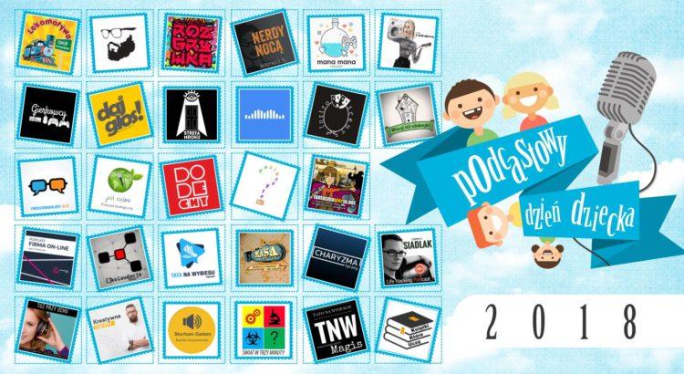 podcastowy dzień dziecka książki które uczą podcast