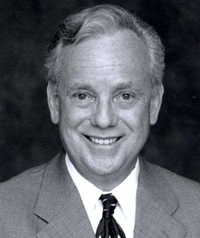 Neil Fiore - autor książki Nawyk Samodyscypliny - zdjęcie Źródło: neilfiore.com